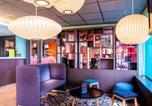 Hôtel Taluyers - Ibis Styles Lyon Centre Confluence-1