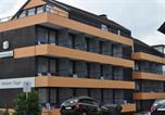 Hôtel Bad Oeynhausen - Hotel-Pension Hages-1