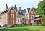 Location vacances Candé-sur-Beuvron - Ferienhaus Chaumont sur Loire 200s-2