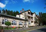 Location vacances Altenau - Pension Villa Kassandra-1