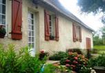 Hôtel Anost - Les Hortensias-4