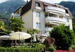 Hôtel Vitznau - Hotel Rigi Vitznau-4
