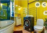 Location vacances Kiev - Vip apartment basseynaya10-3