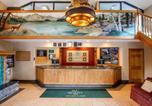 Hôtel Lake Placid - Quality Inn Lake Placid-1