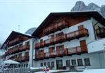 Hôtel Tesero - Residence Mich-2