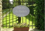 Location vacances Morville - Chambre d'Hôtes Les Ronchettes-3