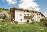 Location vacances Villa Santina - Casa Ferigo A-1