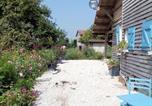 Location vacances  Haute-Marne - Holiday home Les Volets Bleus 2-3