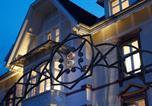 Hôtel Bräunlingen - Hotel Villa8-2