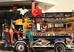 Hôtel Sénégal - Ibis Dakar-4