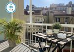 Hôtel Portugal - Green Heart Hostel-4