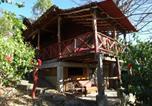 Location vacances  Nicaragua - Lira 2, Cabañas Lobolira-3