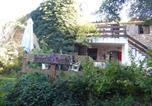 Location vacances  Aude - Butterfly Cottage-4
