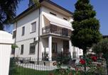 Location vacances  Province de Pordenone - Casa Roman Italia, Center Sacile-1