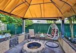 Location vacances Orlando - Studio with Fire Pit and Gazebo, 17mi to Disney!-2