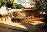 Location vacances Mota del Cuervo - Casa Rural La Salitrosa-2