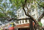 Hôtel Chennai - Oyo Rooms Anna Salai Us Consulate-1