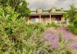 Location vacances Albuquerque - Brinkley House at Sunny Mellow Eco Villa-1
