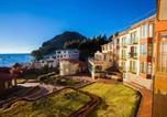 Hôtel Copacabana - Hotel Rosario Lago Titicaca-2