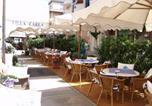 Hôtel Grado - Hotel Villa Carla-1