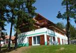 Location vacances Lipno nad Vltavou - Lipno Lake Apartment-1