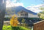 Camping Tromsø - Tromsø Lodge & Camping-1