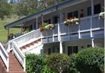 Location vacances Cayucos - Bluebird Inn-4