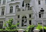 Location vacances Hamburg - Alsterappartements Hamburg-1