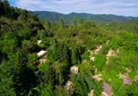 Camping Saint-Germain-de-Calberte - Bivouac nature-1