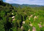 Camping Le Vigan - Bivouac nature-1