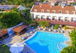 Hôtel Dalyan - Göcek Lykia Resort Hotel