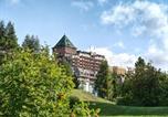 Hôtel Sils im Engadin/Segl - Badrutt's Palace Hotel St Moritz-3