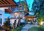 Location vacances Kuta - Villa Tirta Kuta-Legian-2