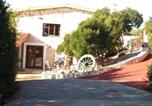 Villages vacances Arborea - Villa Pia-4