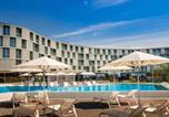 Hôtel Rovinj - Family Hotel Amarin-2
