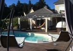 Location vacances Tulle - Chambre Villa Dolce Vita-2