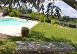 Hôtel Argent-sur-Sauldre - Le Prieuré Saint Agnan-4