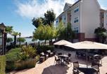 Hôtel South San Francisco - Sonesta Es Suites San Francisco Airport Oyster Point Waterfront-2