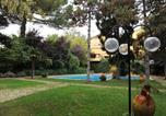 Hôtel Albano Laziale - Benito Al Bosco-2