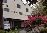 Hôtel Christchurch - Bella Vista Motel & Apartments-2