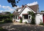 Hôtel Boldre - First Cottage-4