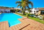 Location vacances Benissa - Finca La Coma - modern, well-equipped villa with private pool in Benissa-2