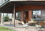 Location vacances Kirchheim - Cozy holiday home in Muhlbach with Forest Nearby-1