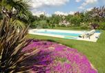 Location vacances Le Coudray-Macouard - B&B l'Améthyste-4