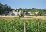 Location vacances Panzoult - Holiday Home Chateau De La Vauguyon-4