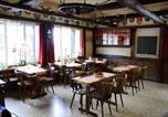 Location vacances Albinen - Pension Restaurant Alpenrösli-1
