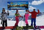 Location vacances Farchant - Golden Gapa Studio Penthouse 12-4