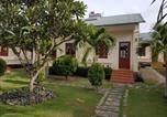 Hôtel Phan Thiết - Herbal Hotel & Spa-2