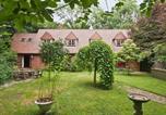 Location vacances Wallingford - Kennels Cottage-3