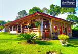 Location vacances Quimbaya - Cabaña Bonvoyage Bistrea-1